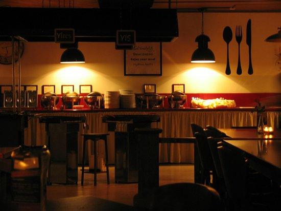 De Opschepper Steenwijk Picture Of Bbq Buffet Restaurant De