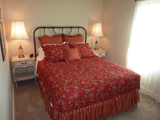 Loudoun County Bed And Breakfast