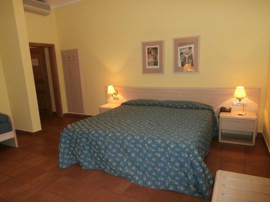 Hotel Caesar Prague : Room 1