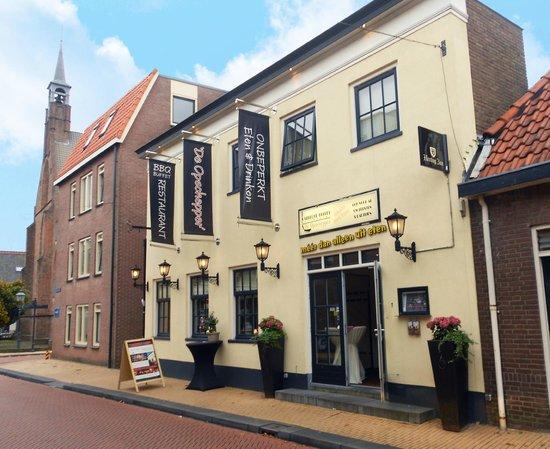 Bbq Buffet Restaurant De Opschepper Steenwijk Restaurant
