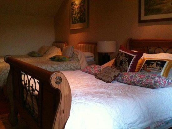 La Cita Bed & Breakfast: Bellissima camera