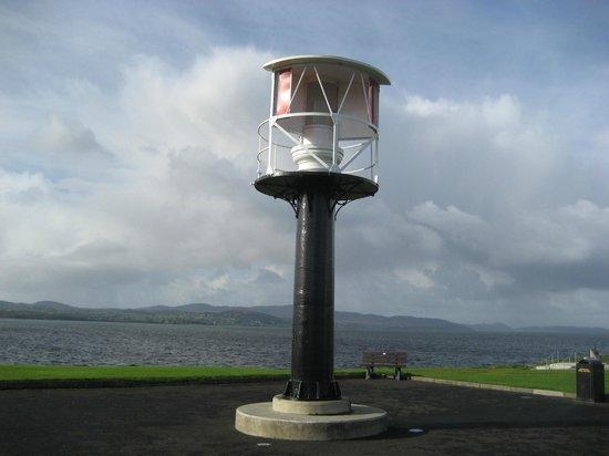 Buncrana Lighthouse