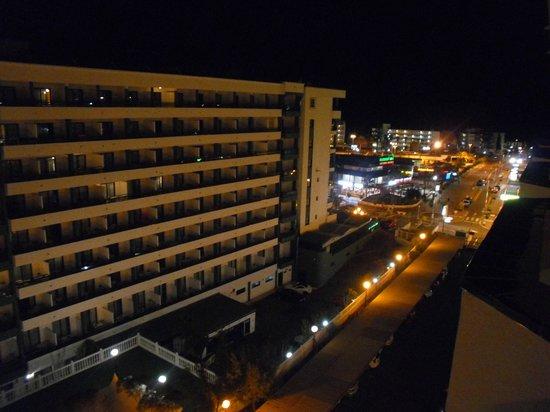 HV Agaete Parque: 6th floor view