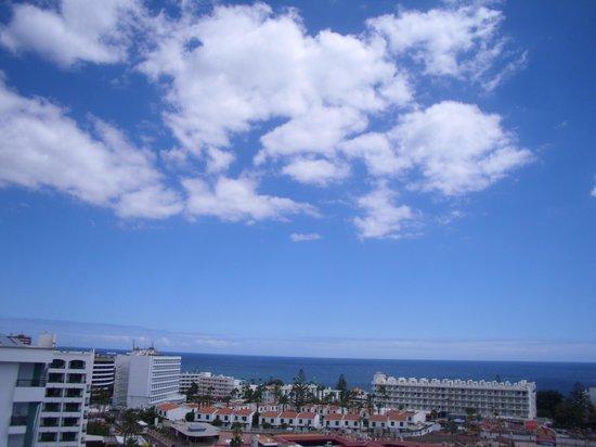 HV Agaete Parque: 7th floor view