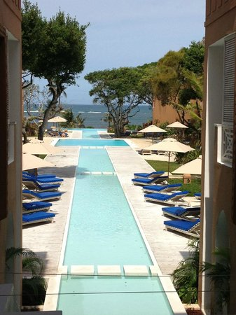 Medina Palms: amazing pools