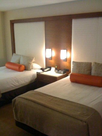 Hyatt Regency Atlanta: Guest room