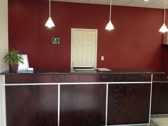 Americas Best Value Inn - Tulsa West (I-44) : Office