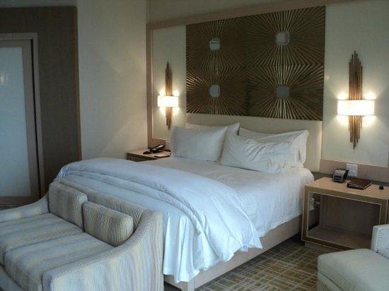 Waldorf Astoria Panama: Descanso total