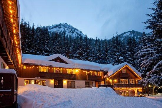 Alpine Inn Restaurant: Alpine Inn Hotel & Restaurant