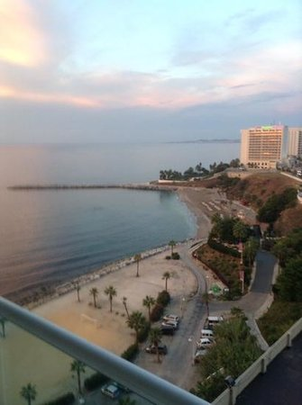 Best Benalmádena: Taken in the early hours what a view