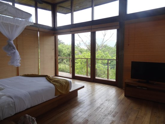 Wild Grass Nature Resort: Wildgrass Room