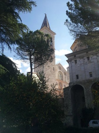 Villa Milani - Residenza d'epoca: Spoleto