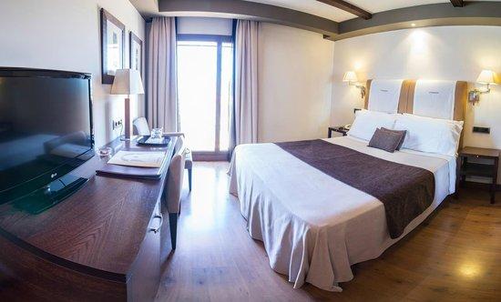 Hotel & Spa Balfagon: HABITACION CONFORT