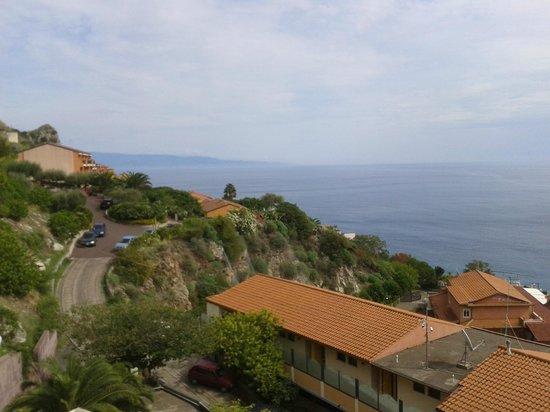 Baia Taormina-Grand Palace Hotel & Spa: panorama