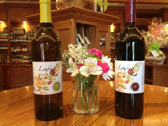 Lynfred Winery: Sangria