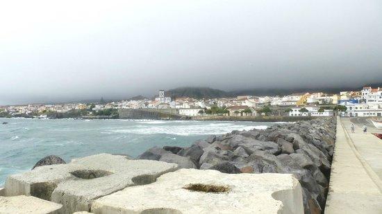 Rui Medeiros - Azores Private Tours: Vila Franca Do Campo, Sao Miguel, Azores, Oct. 2013