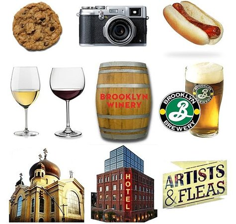 Like A Local Tours: What you get on the Taste of Williamsburg tour!