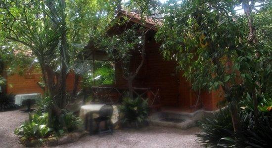 Villaggio Verde: bungalows