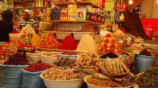 Tutti In Marocco: Medina Marrakesh-Tour