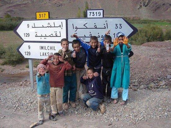 Tutti In Marocco: Con nostros solos pueden vivir esa experiencia