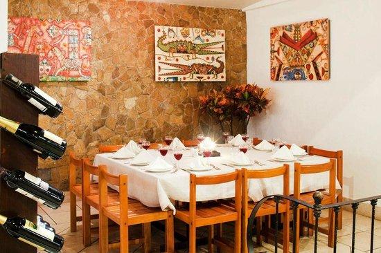 Restaurante Los Pacos Reforma