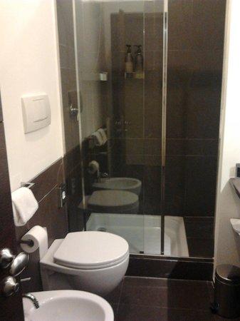 Hotel City Parma : Bagno