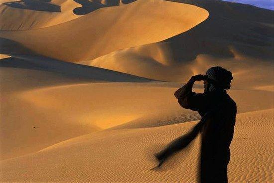 Tutti In Marocco: Merzouga Desert