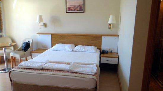 Aes Club Hotel: bedroom number 1
