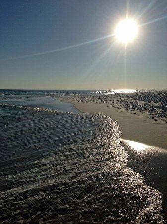 Gulf Islands National Seashore - Florida District: Santa Rosa Area