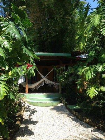 Pachamama Tropical Garden Lodge: Pachamama - Bungalows