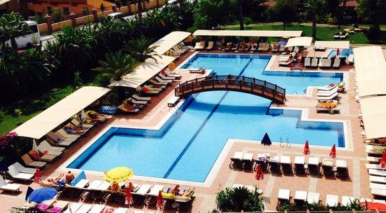 Hotel SideKum Foto