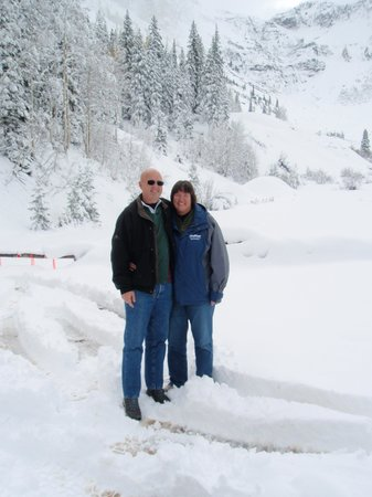 Mild to Wild Rafting and Jeep Trail Tours: Happy Anniversary!