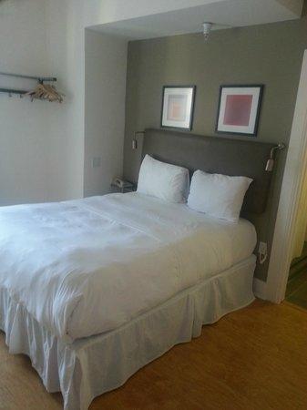 The Herbert Hotel : Room #714