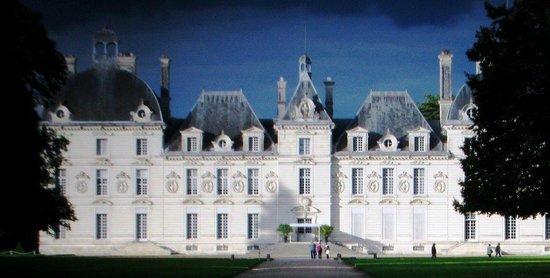 Hotel Anne De Bretagne : Chateau Cheverny