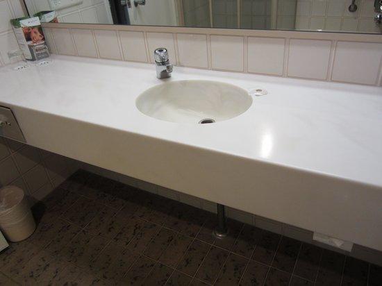 Mercure Perth: Bathroom