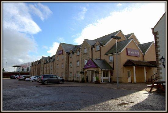 Premier Inn Aberdeen (Westhill) Hotel: Premier Inn Westhill