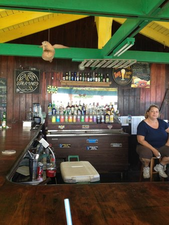 Spratnet Beach Bar