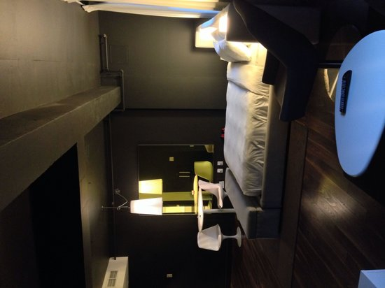 Hotel Zero 1: Chambre Loft