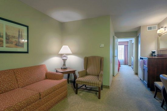 Country Inn & Suites By Carlson, Winchester : CountryInn&Suites Winchester Suite