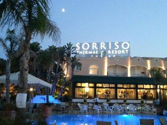 Sorriso Thermae Resort & Spa: I LOVE SORRISO!!