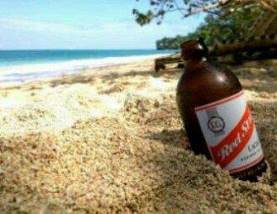Jamspot Ja : Enjoy real Jamaican beer