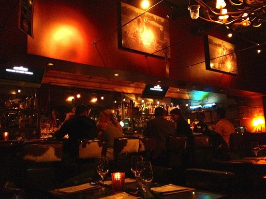 The Hires House. - Picture of The Tractor Room, San Diego - TripAdvisor