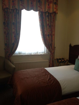 The Windermere Hotel: Room 21