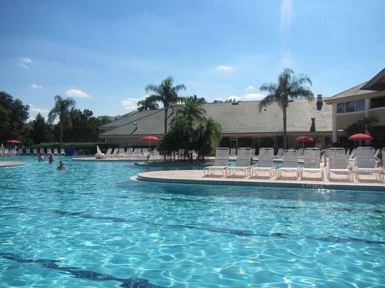 Silver Lake Resort: Beautiful