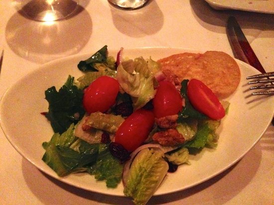 Fleming's Prime Steakhouse & Wine Bar: Fleming's Salad