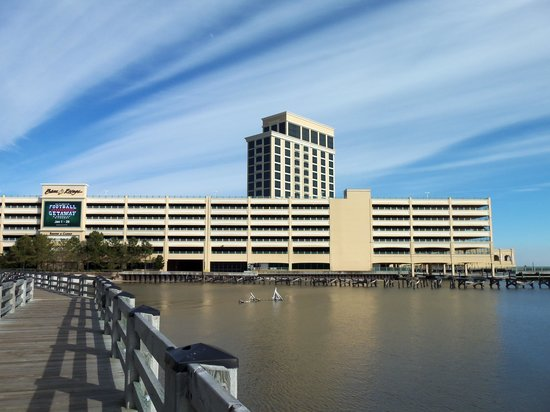 Beau Rivage Resort & Casino Biloxi: Beau Rivage