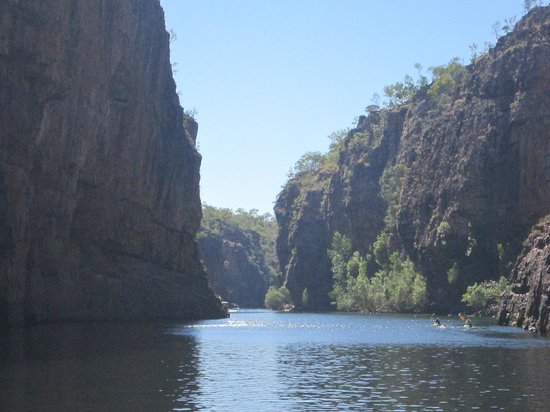 Nitmiluk Tours - Day Tours: Katherine Gorge, Nitmiluk National Park