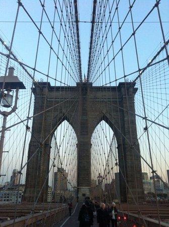 Brooklyn Bridge: The Bridge