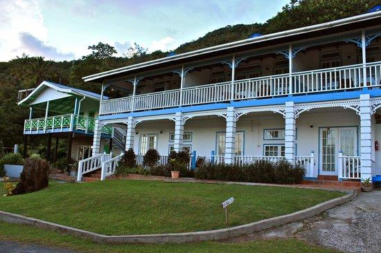 La Haut Resort : Cocoa Deluxe rooms