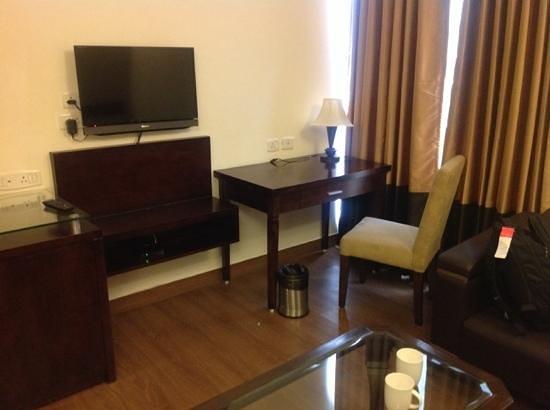 Tavisha Hotel: premier room